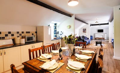 Short Breaks at Number One Corffe Cottages