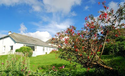 Short Breaks at Older Style House, Polzeath