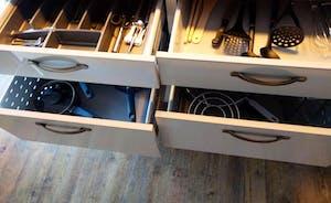 The Piggery - Kitchen Utensils