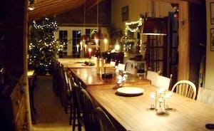 Last Christmas....!