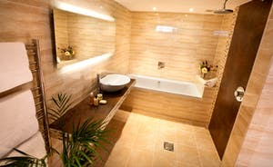 The Annex Wetroom/Bathroom