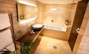 The Annex Wetroom/Bathroom