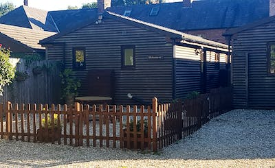 Short Breaks at Blakemere Lodge