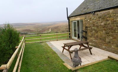 Short Breaks at Moorland View Lodge