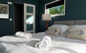 Bedroom  (Twin or Superking)