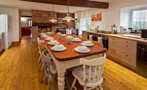 Ilbeare - A lovely country style kitchen with heaps of character