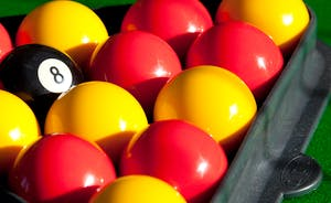 Croftview - Chill out over a game of pool, table tennis or table football in the games room
