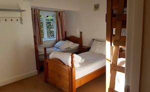 Riversdale Lodge Bunk Beds