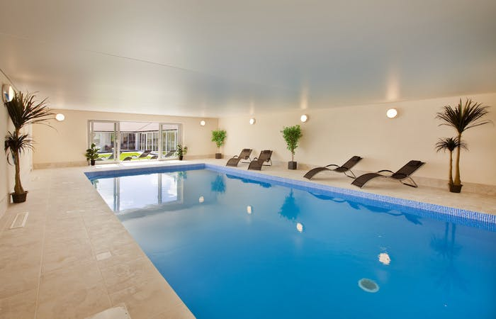 large luxury 5 star group accommodation in Somerset, with private indoor pool, games room with table tennis table and pool table and stunning view