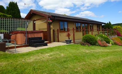 Short Breaks at Durley Lodge