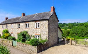 Windover Farm Cottage