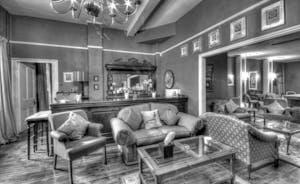 Billiard Room & Bar