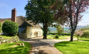 Pippinsands, Stonehayes Farm - An idyllic holiday cottage for 14