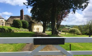Pippinsands, Stonehayes Farm - Come and stay, come and unwind...