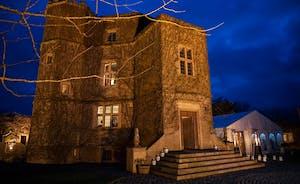 Walton Castle