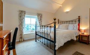 Harmony Cottage Double Room