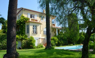 Short Breaks at Villa Les Roses
