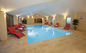 Beaverbrook 20 - Perfect for a dip any time of day or night