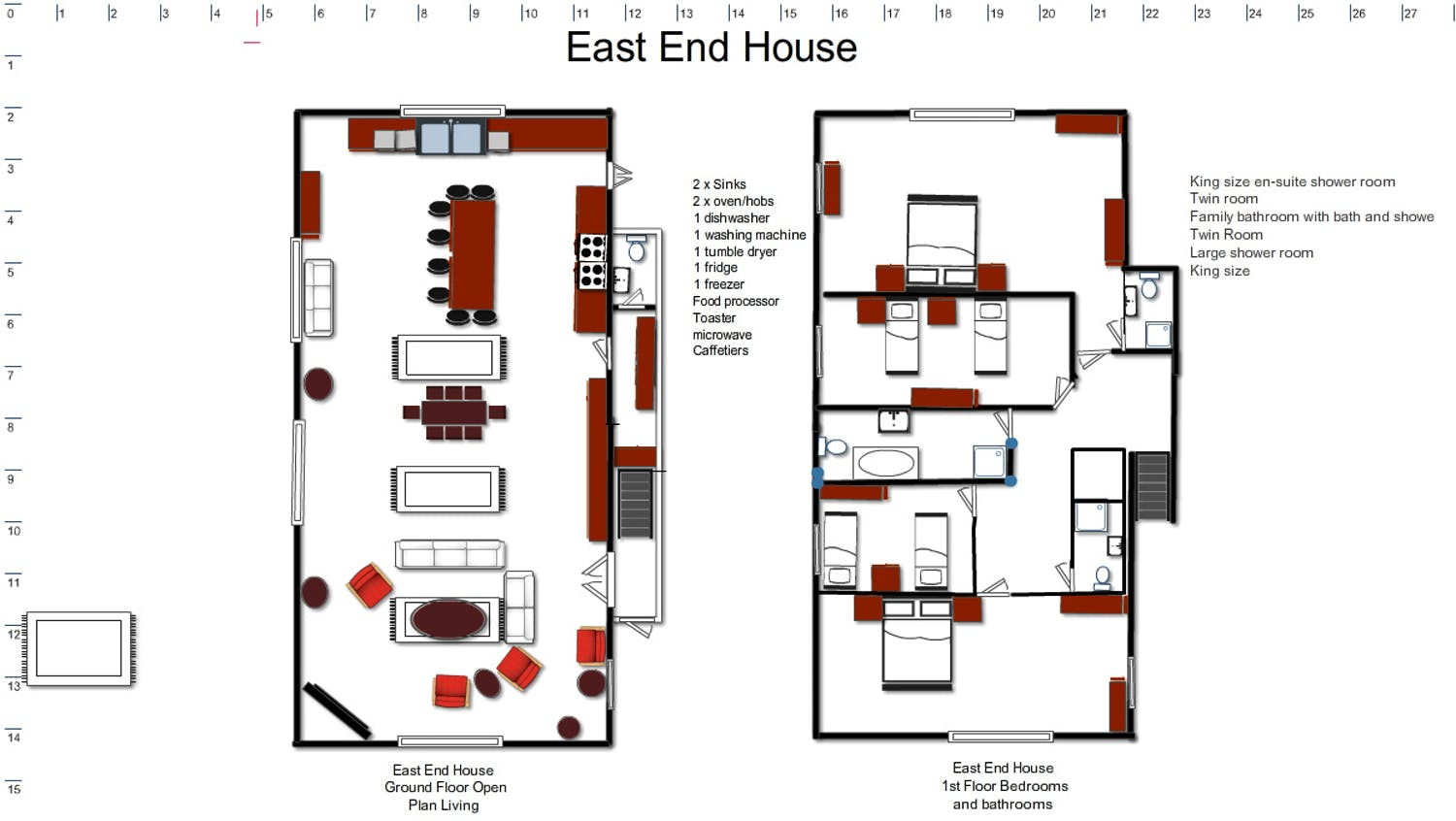 Floorplans east end house suffolk old school properties for Old school house plans