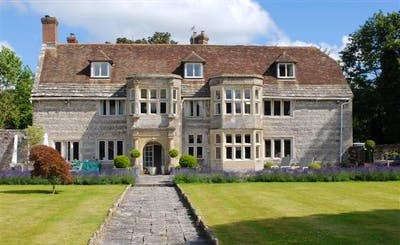 Short Breaks at The Old Manor