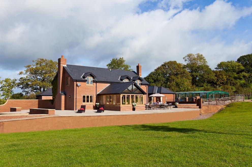 Wayside House, Devon