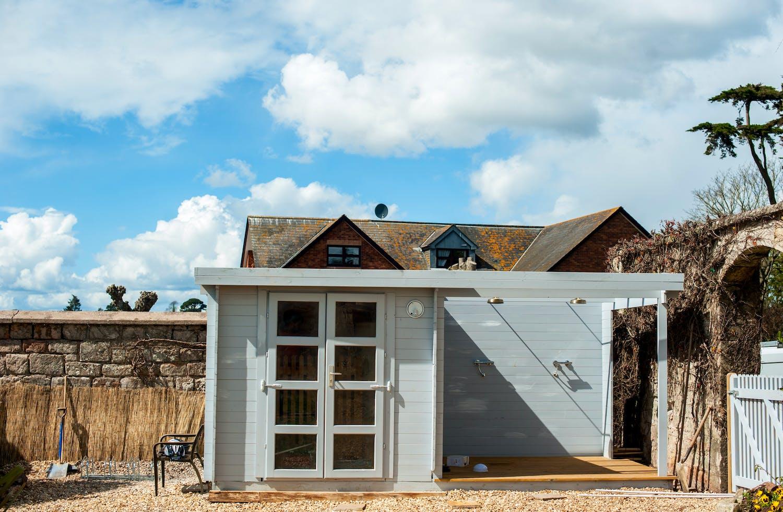 floorplans the beach house exmouth devon the beach. Black Bedroom Furniture Sets. Home Design Ideas