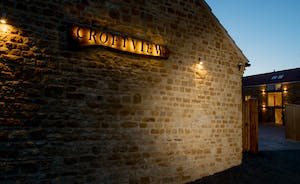 Croftview - Great for self-catering corporate stays in Somerset
