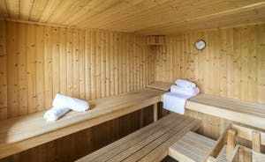Upton Bourn Lodge Holiday Let near Glastonbury