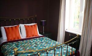 Bedroom 5 Double