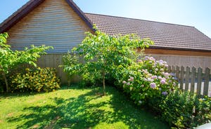 Thorncombe - Plenty of space, a private pool and a garden; all you need for happy large group holidays