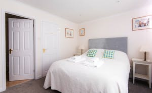 Double Bedroom - Bedroom 4