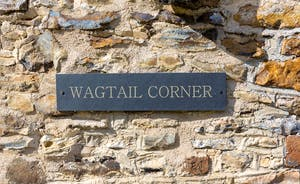 Wagtail Corner, Stonehayes Farm - A rural retreat for families and friends