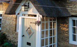 Little Thatch Cottage