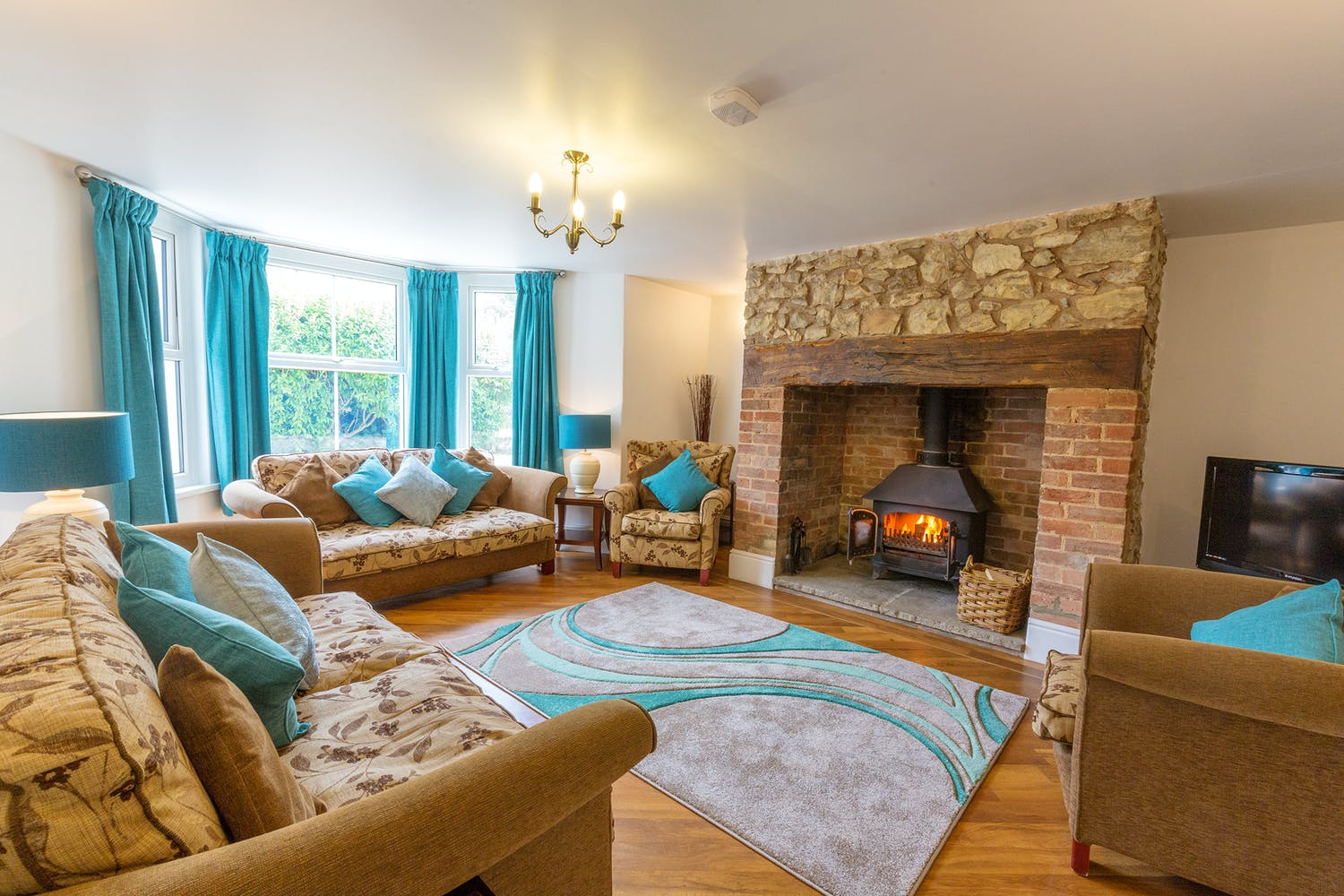 Holiday cottages in devon with a swimming pool holiday - Holiday homes with indoor swimming pool ...
