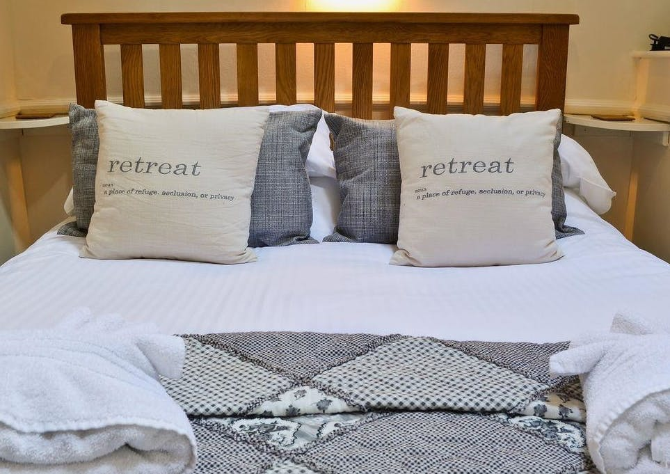 pet friendly Self catering holiday cottage Beddgelert, North Wales