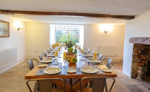 Pippinsands, Stonehayes Farm - Come for birthday celebrations with your nearest and dearest