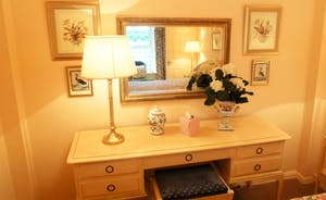 Master Bedroom Dressing Table