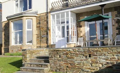 Short Breaks at Trevose View, New Polzeath