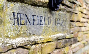 Henfield Barn