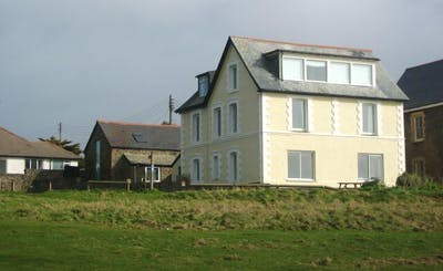 Short Breaks at Craig Var House, New Polzeath