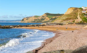 Croftview - The beautiful West Dorset and East Devon coastlines are only a short drive away