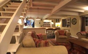 Old Hundredth Lounge