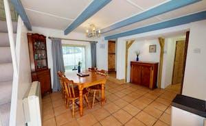 Mullion Cottage