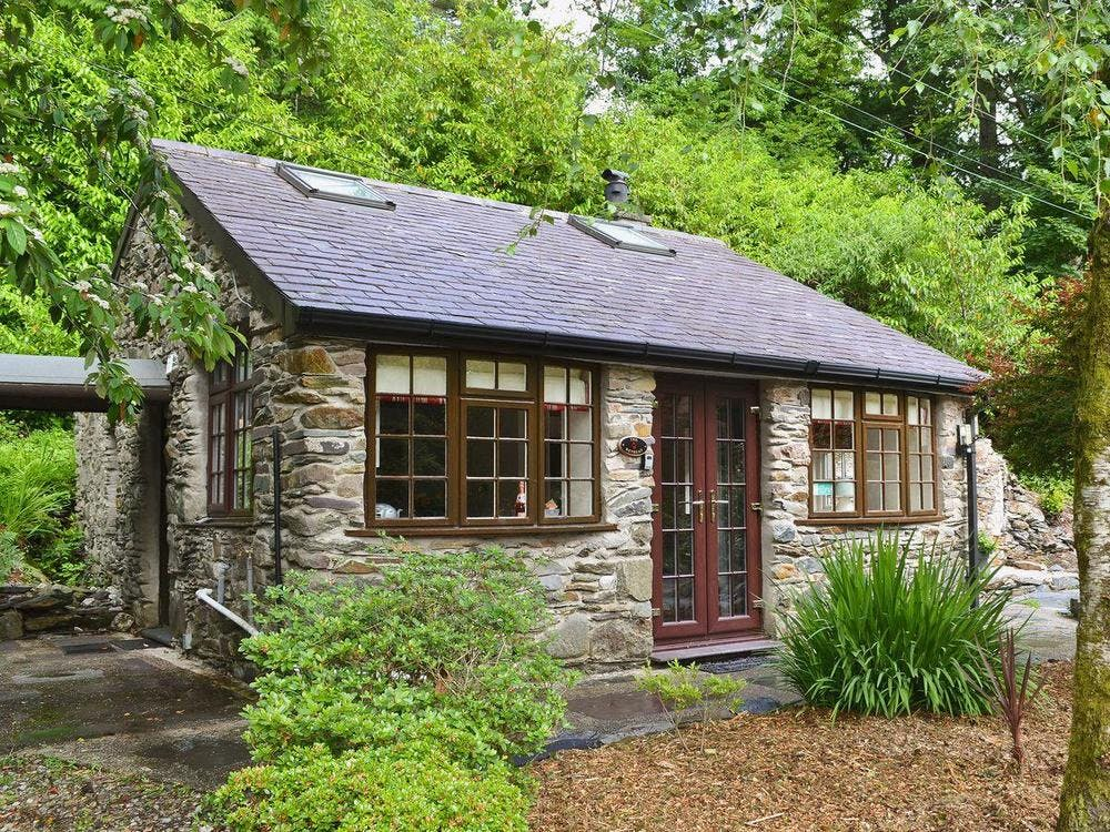 Beddgelert self catering holiday cottage