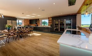 Croftview - Possibly your dream kitchen