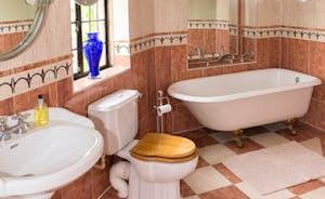 Master Bathroom ensuite