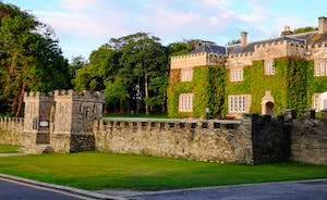 Prideaux Place (200 yards from Samphire)