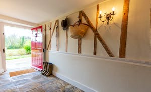 Pippinsands, Stonehayes Farm - A very welcoming cottage that's full of charm and character