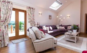 Foxhill Lodge - The perfect house for big family holidays