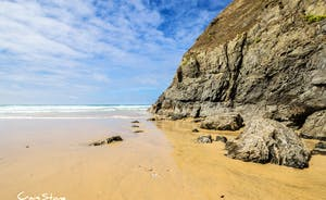 Beaches On The North Coast of Devon - some wonderful surfing sandy beaches